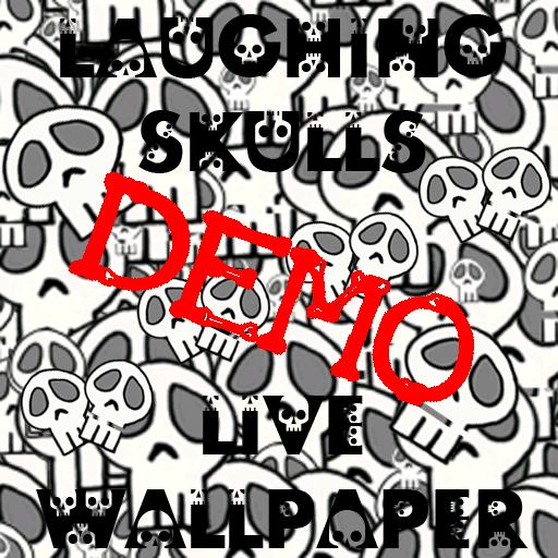 laughing-skulls-demo-live-wallpaper