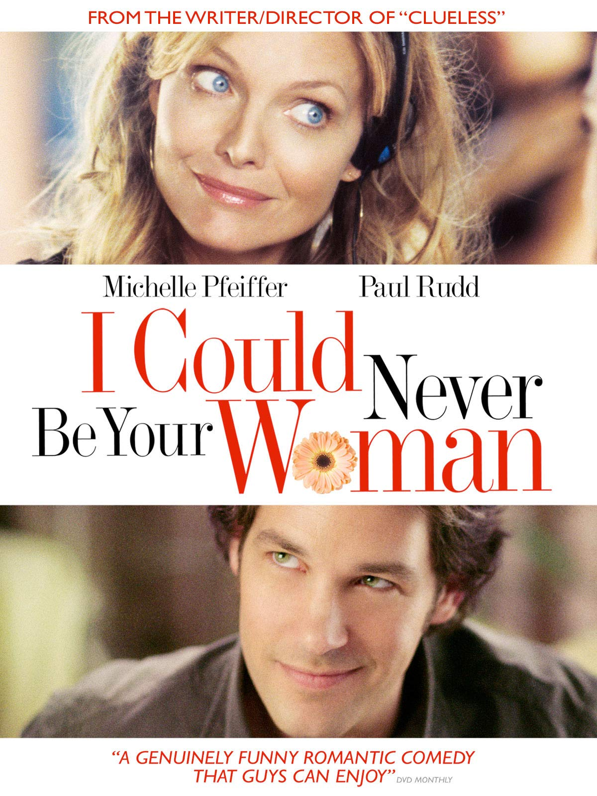 I Could Never Be Your Woman on Amazon Prime Video UK