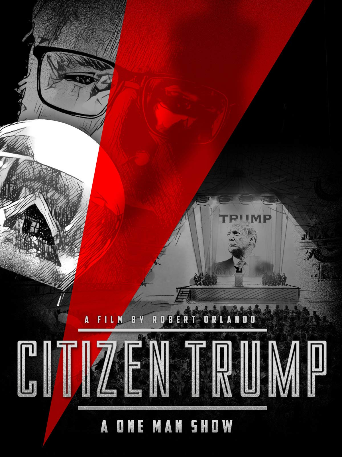 Citizen Trump