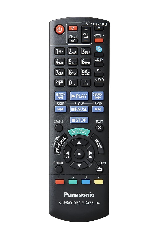 download program directv remote for panasonic blu ray