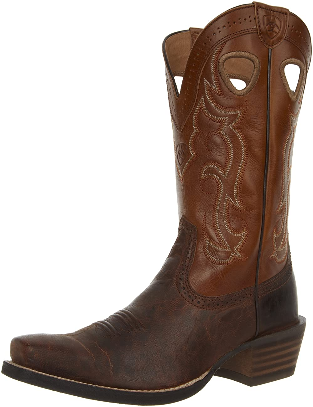 Ariat Men's Rawhide Western Cowboy Boot 0
