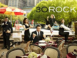 30 Rock Season 5 [OV]