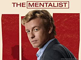 The Mentalist: The Complete Second Season [HD]