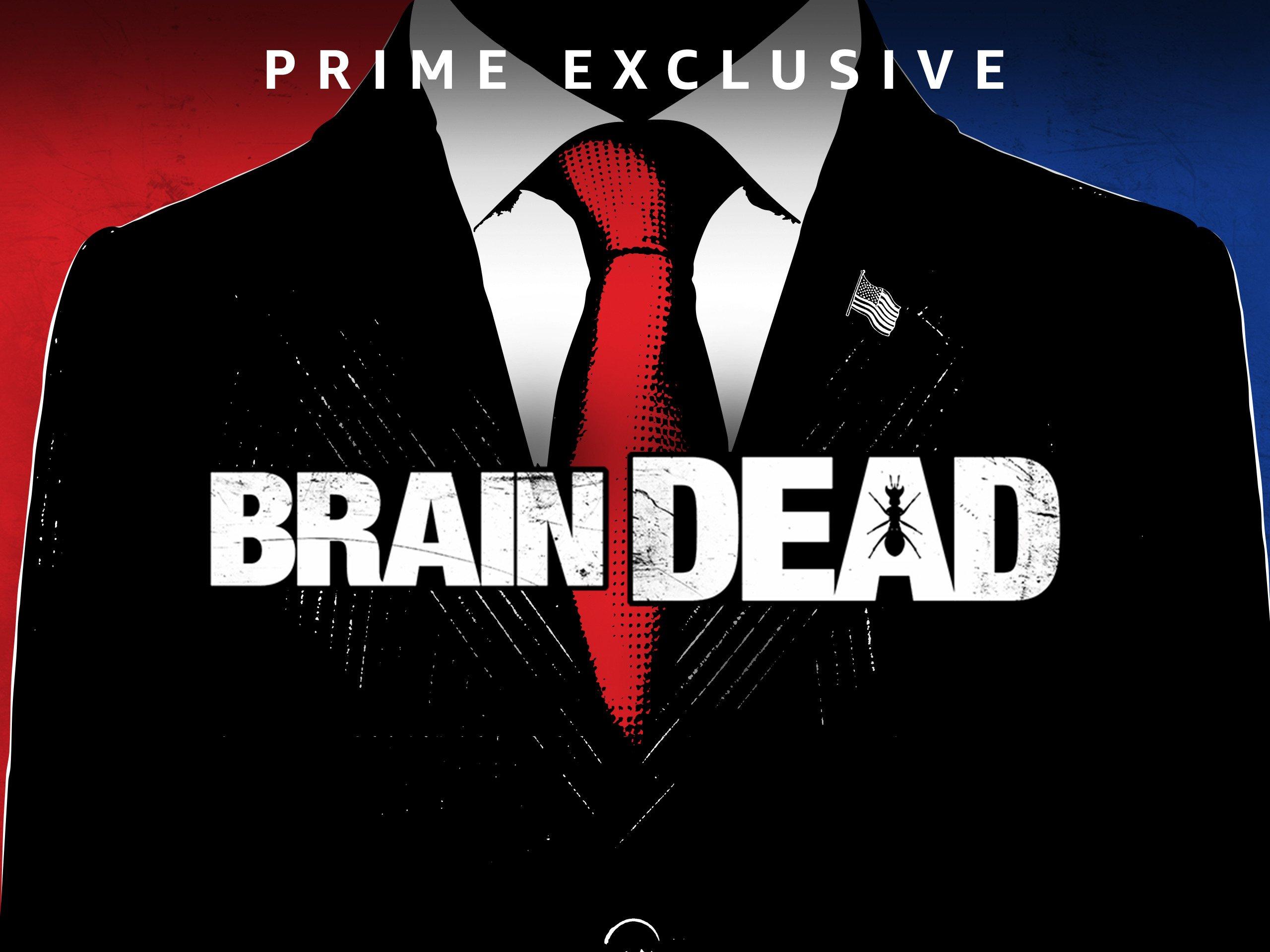 BrainDead - Season 1