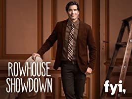 Rowhouse Showdown Season 1 [HD]
