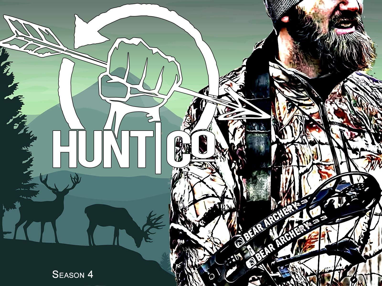 Hunt Co on Amazon Prime Video UK