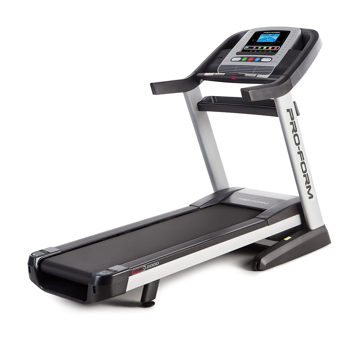 ProForm Pro 2000 Treadmill $999.99
