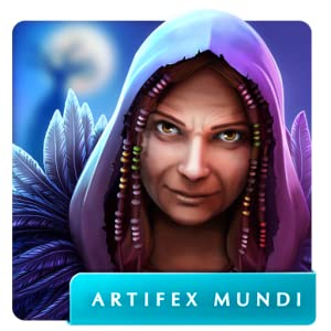Grim Legends: The Forsaken Bride by Artifex Mundi sp. z o.o.