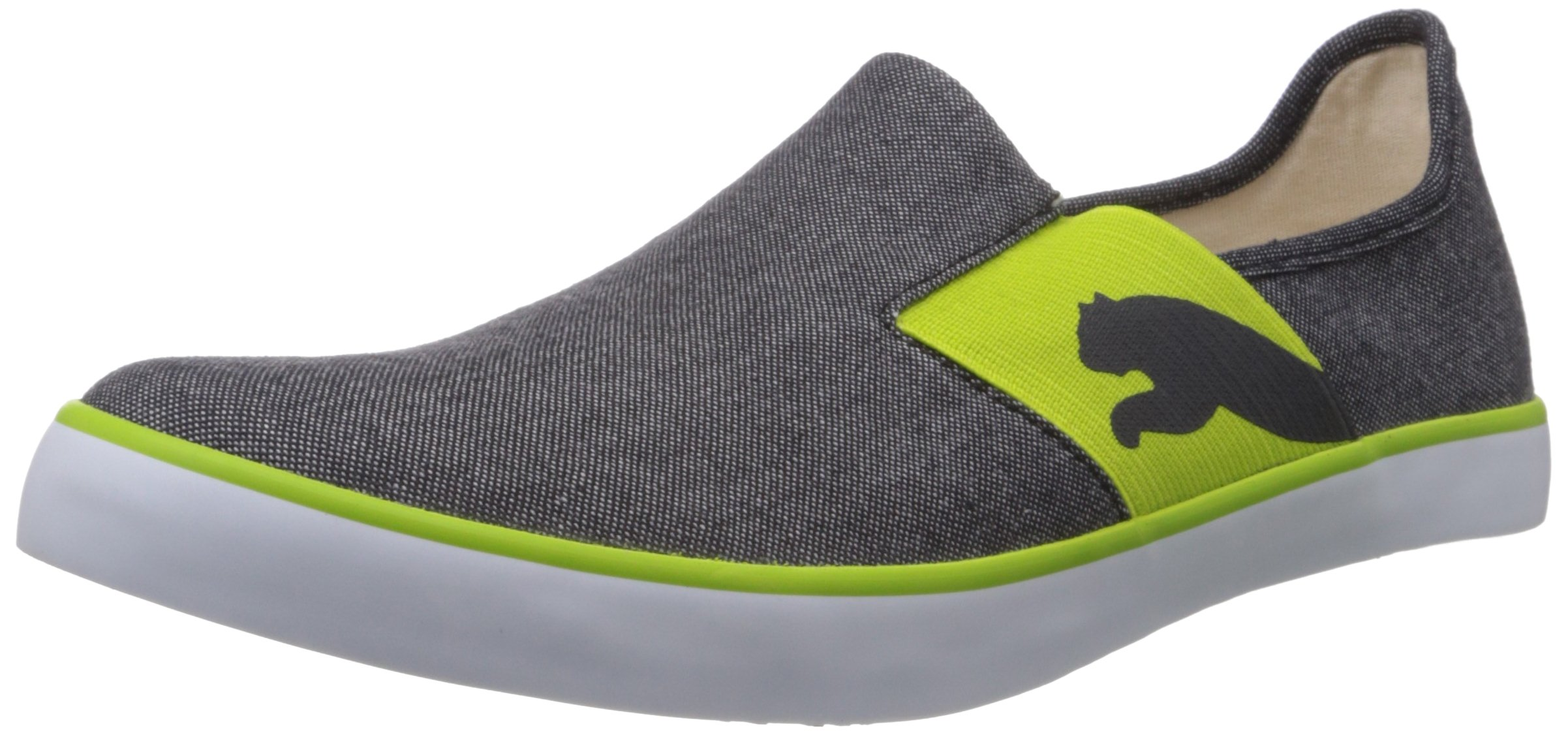 Puma Men's Lazy Slip On Canvas Sneakers