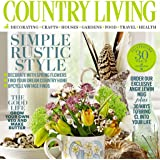 Country Living UK (Kindle Tablet Edition)