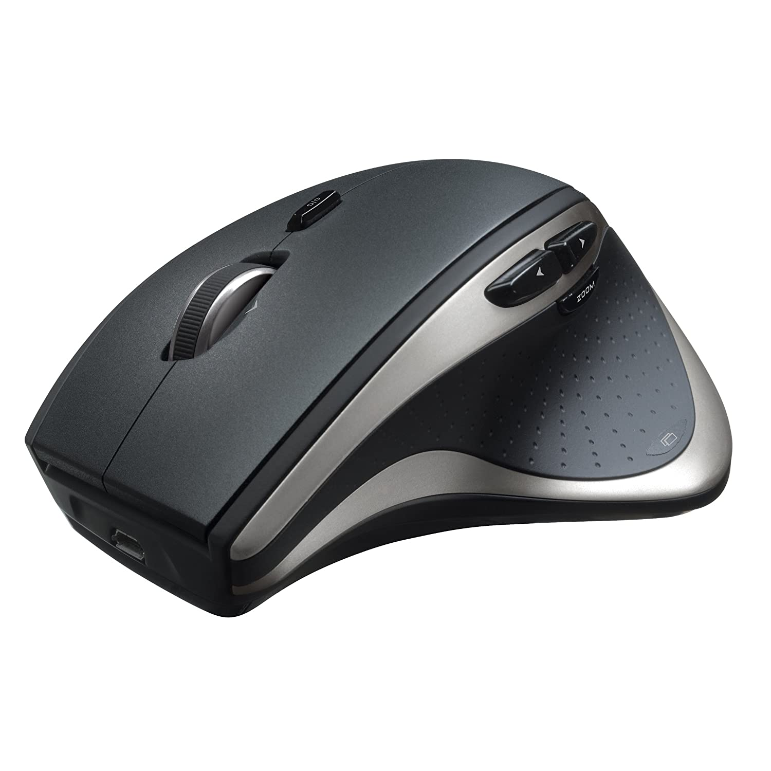 Chuột không dây Logitech Wireless Performance Mouse MX for PC and Mac. E24h. vn