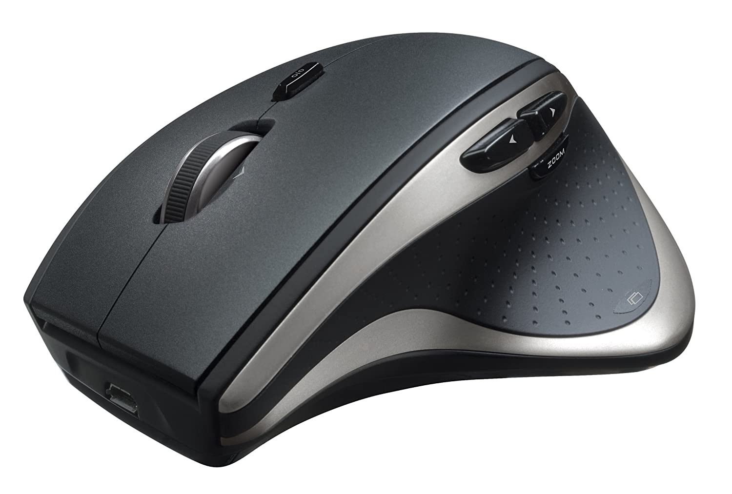 Logitech Wireless Performance Mouse