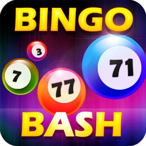 Bingo Bash (Kindle Tablet Edition) from BitRhymes Inc