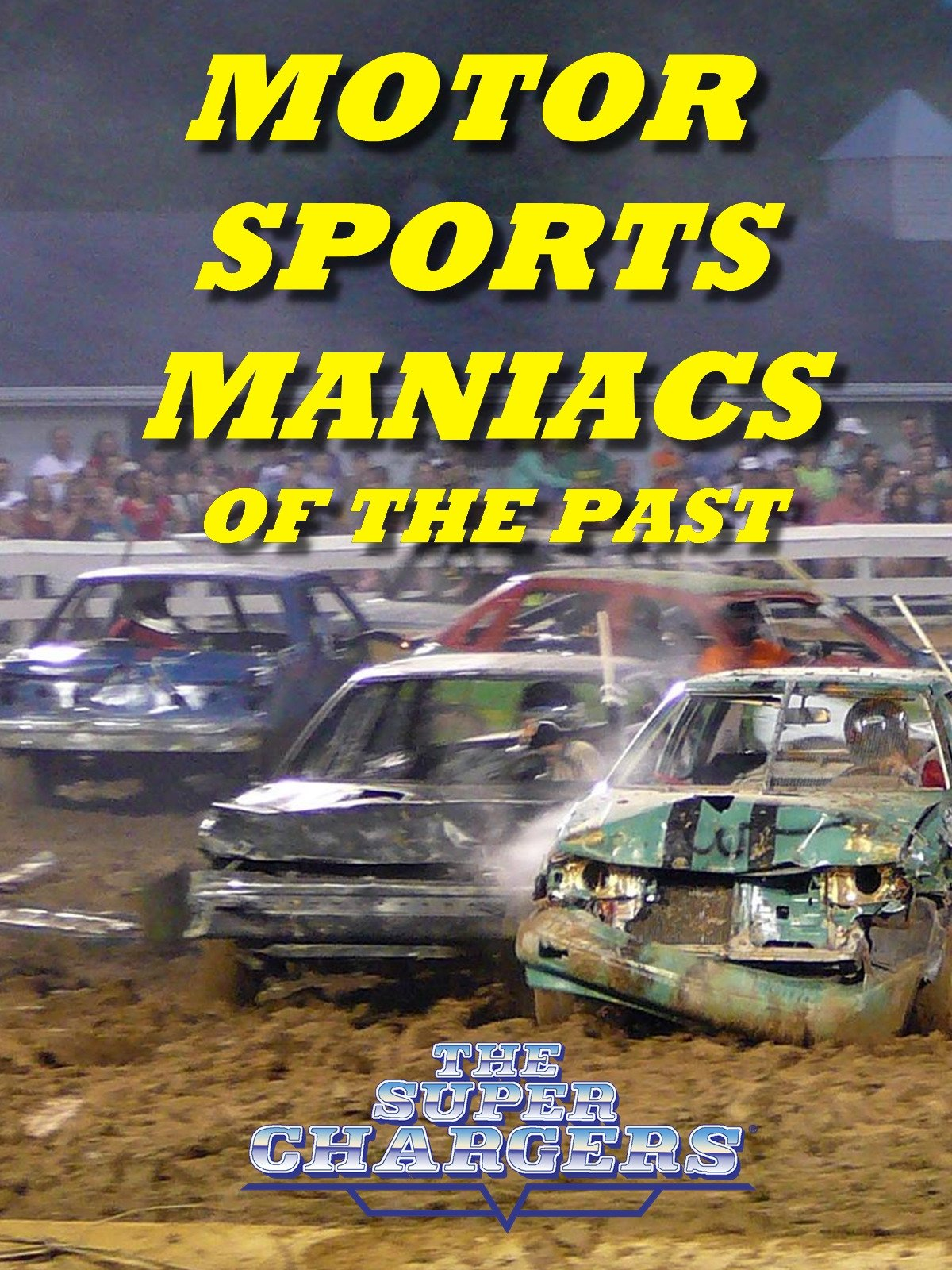 Motor Sports Maniacs of the Past