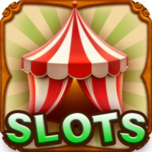 Carnival Slots from Infiapps