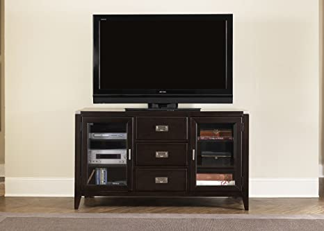 Entertainment TV Stand by Liberty - Mocha Finish (349-TV00)