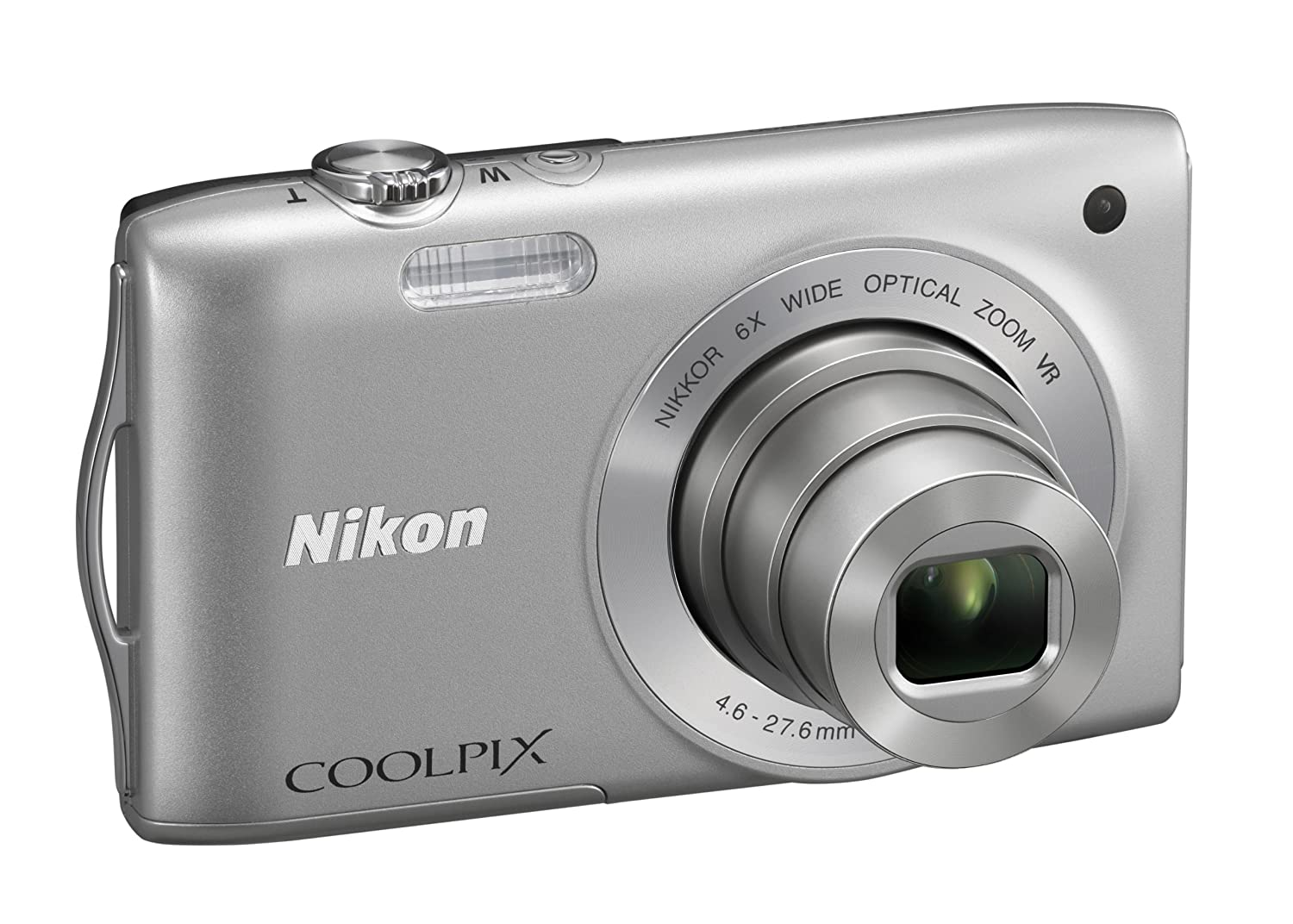 Best Selling Nikon COOLPIX Cameras 2013