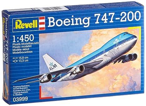 Kit Avions - Boeing 747-200