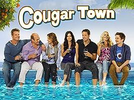 Cougar Town Season 2