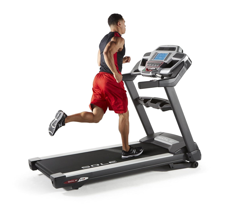 Sole Treadmill Order Tracking: Sole Fitness TT8 Light Commercial Non Folding Treadmill