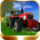 Tractor - More Farm Driving