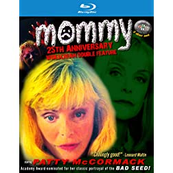 Mommy & Mommy 2: 25th Anniversary Special Edition Double Feature [Blu-ray]