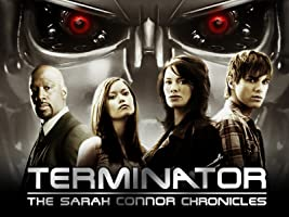 Terminator: The Sarah Connor Chronicles Season 1 [HD]