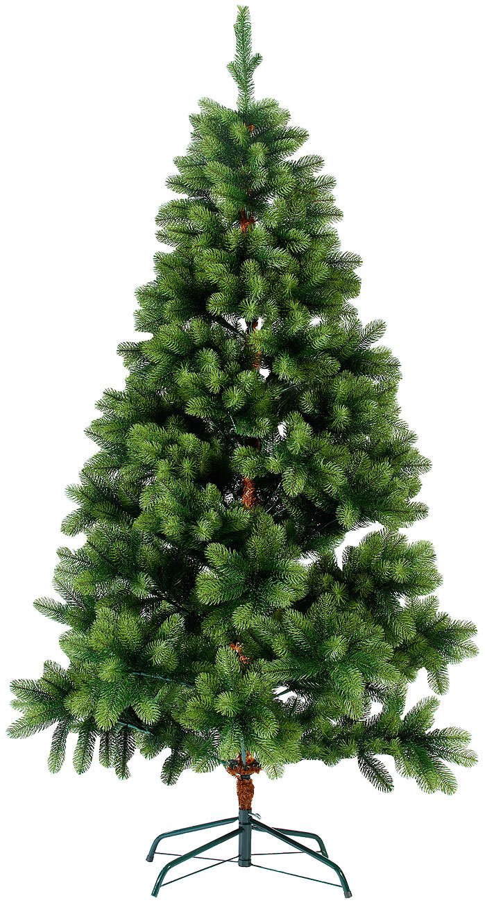 Künstlicher Weihnachtsbaum, 180 cm, 1071