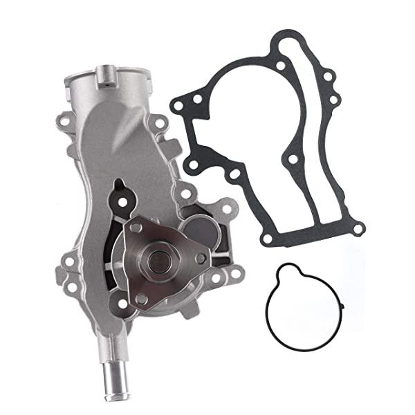 Aisin WPH-044 Engine Water Pump Engine Cooling & Climate Control ...