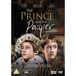 The Prince and the Pauper: Complete Series BBC