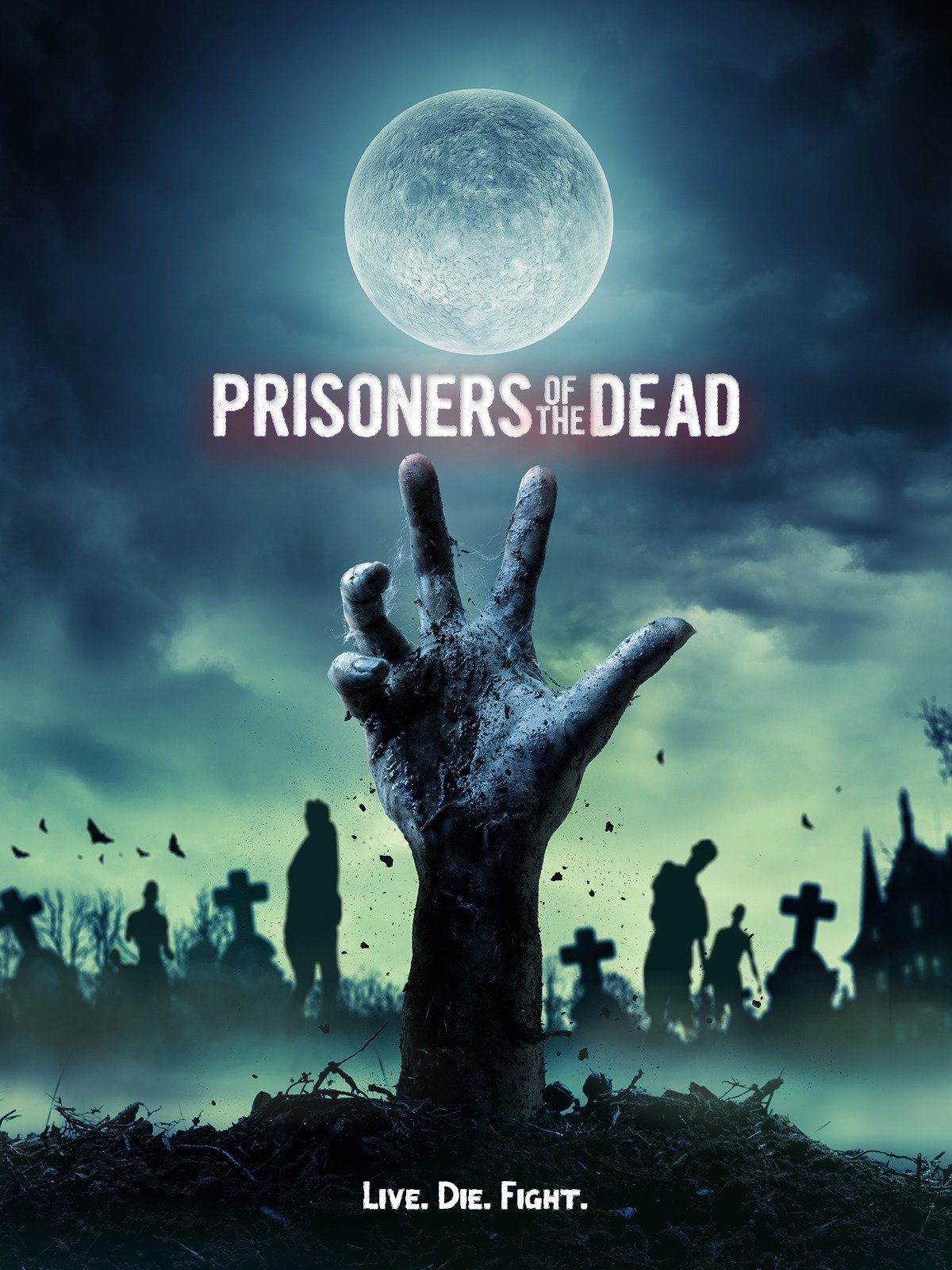 Prisoners Of The Dead
