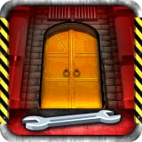 Escape Game Garage Escape