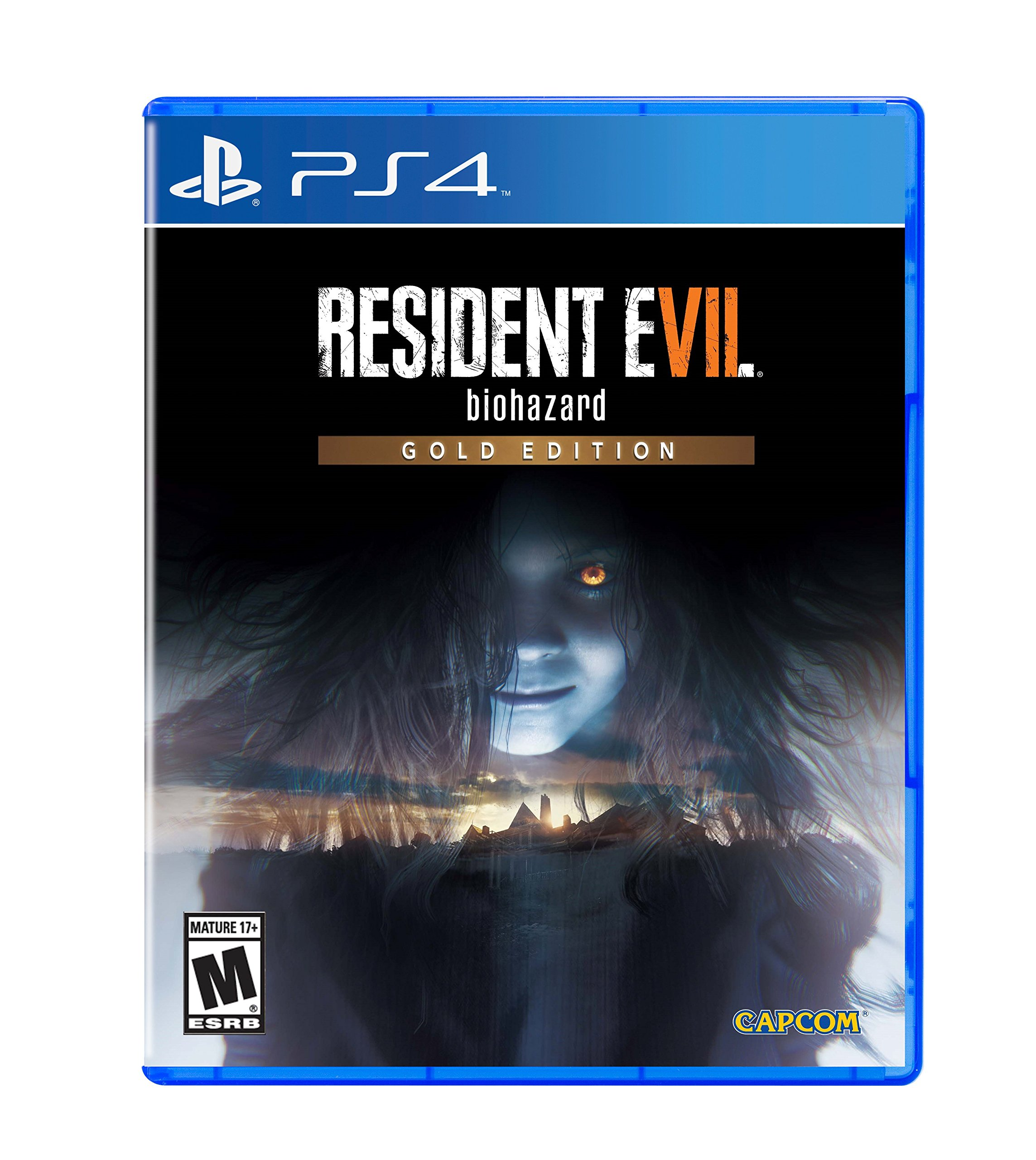 Buy Resident Evil Biohazard Now!
