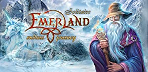 Emerland Solitaire: Endless Journey by Rainbow Games