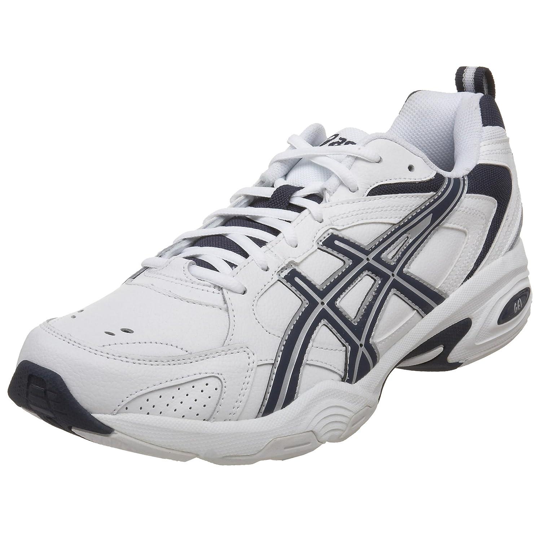 ASICS Men's GEL-TRX White