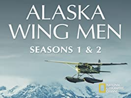Alaska Wing Men Season 2