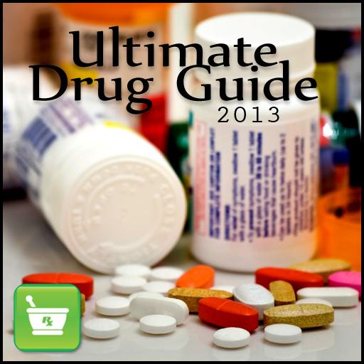 Ultimate Drug Guide 2013