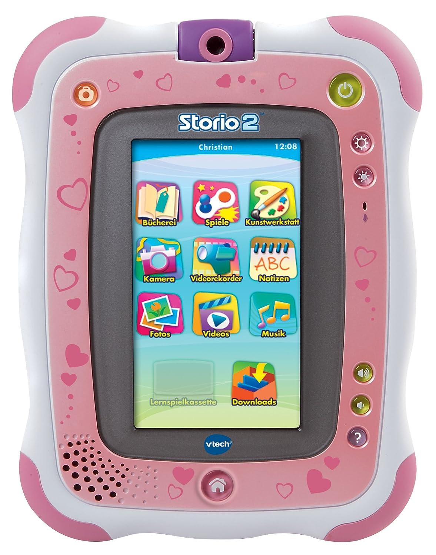 VTech 80-136854 – Storio 2, rosa jetzt kaufen