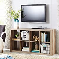 Better Homes and Gardens 8-Cube Organizer (Multi Colors)
