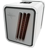 Vornado IR400 Dual Zone Infrared Electric Heater (White)