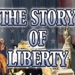 The Story of Liberty -History