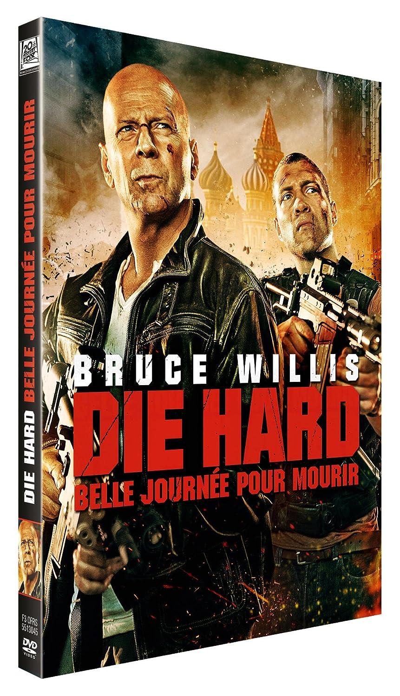 Hard 5 (Die) : belle journée pour mourir / John Moore, Réal. | Moore, John. Monteur