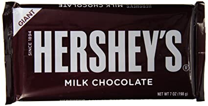 Giant Hershey Bar Hershey 39 s Milk Chocolate Bar