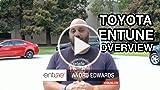 Toyota Entune Multimedia Overview & Demo
