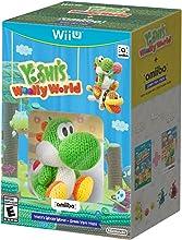 Yoshis Woolly World Bundle  - Wii U