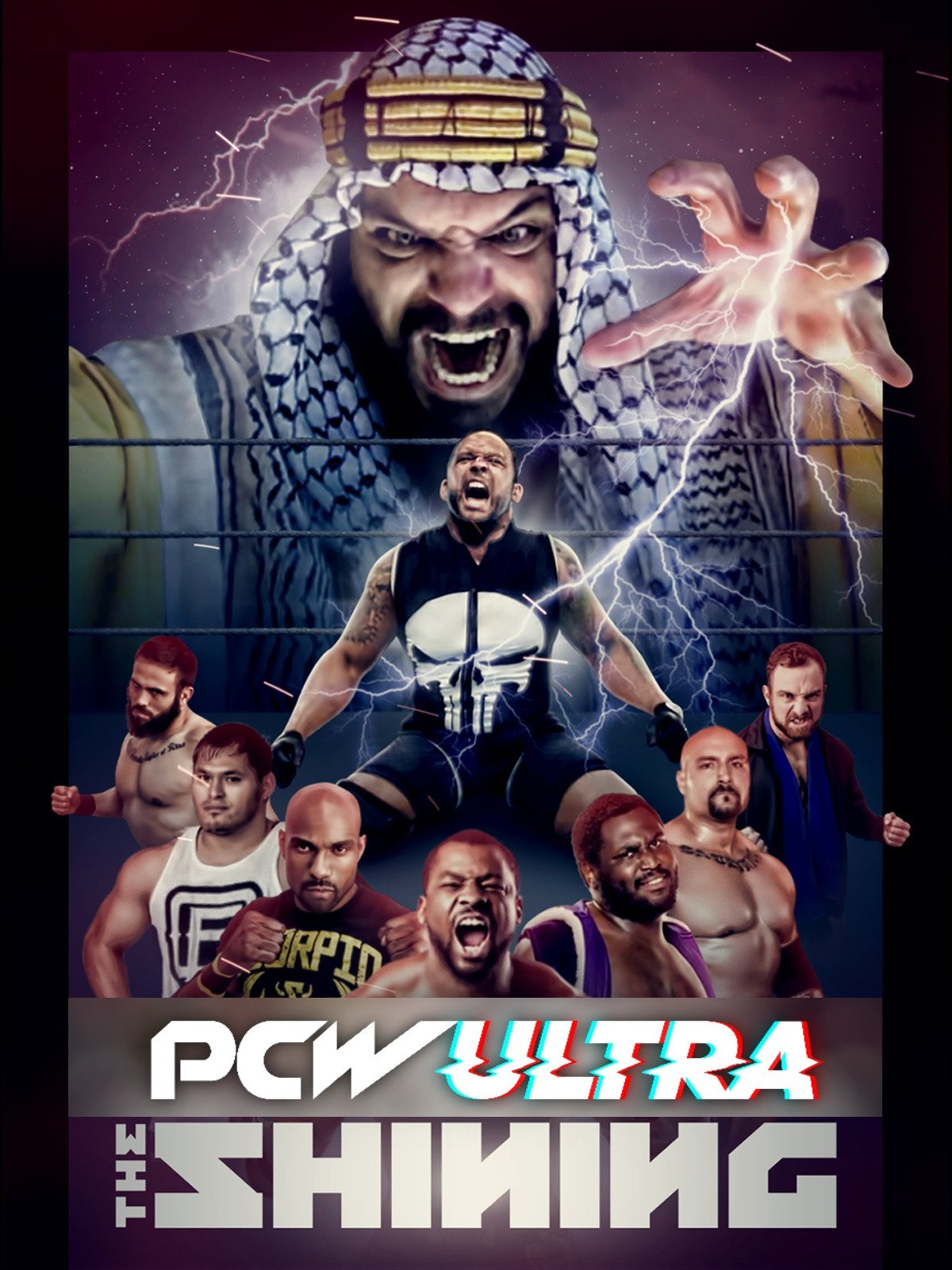 PCW Ultra The Shining