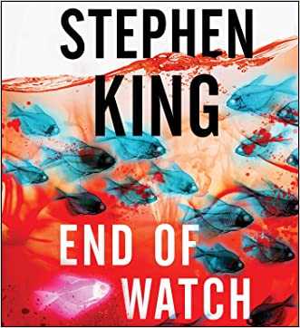 End of Watch: A Novel (Bill Hodges)