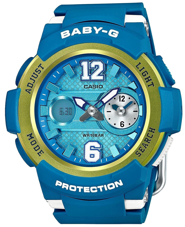 CASIO BABY-G BGA-210-2BJF B0171FHAMC