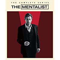 The Mentalist: The Complete Series on DVD