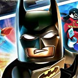 Lego Batman 2 Live Wallpapers